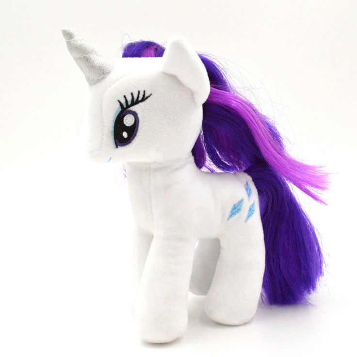 Cute Unicorn Plush Toy //Price: $19.95 & FREE Shipping //