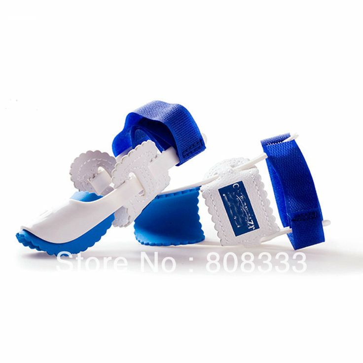 night use toes correctors thumb hallux valgus bunion corrector foot toe correction Straightener protectors free ship $15.40