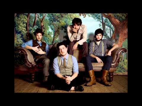 """Mumford & Sons - Nothing Is Written (Untitled) HD ~ extremely similar to """"I Will Wait"""" on their Babel album"""