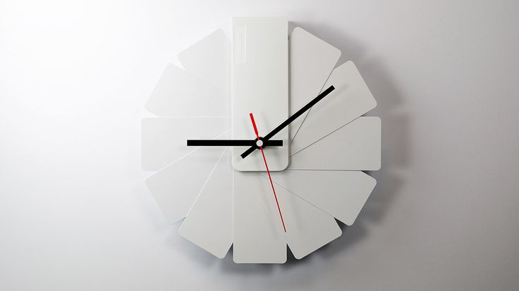 Transformer Analog Clock Kibardin