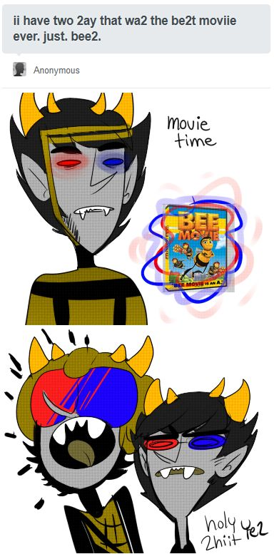 Homestuck comics - Google Search