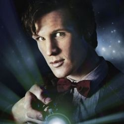 Annuncio ufficiale : Matt Smith lascia Doctor Who