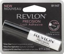 Revlon Precision Lash Adhesive, My favorite eyelash glue