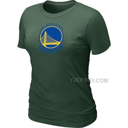 http://www.yjersey.com/golden-state-warriors-big-tall-primary-logo-dgreen-women-tshirt.html Only$26.00 GOLDEN STATE #WARRIORS BIG & TALL PRIMARY LOGO D.GREEN WOMEN T-SHIRT Free Shipping!