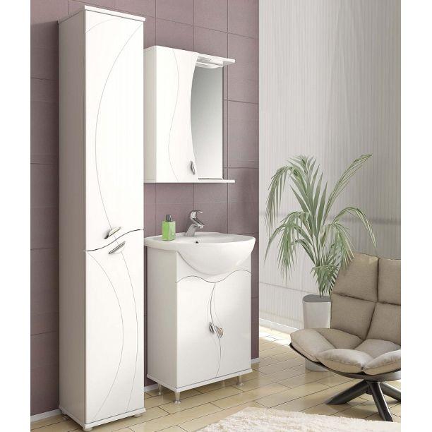 МЕБЕЛЬ VIGO FAINA 55   #мебель, #тумбы, #шкафы, #пеналы, #зеркала, #мойдодыры, #умывальники, #ванная, #ванной, #комната, #комнаты, #мебельдляванной, #мебельдляванны, #купитьмебель, #продажамебели, #квартира, #дом, #ремонт, #дизайн, #design, #интерьер, #идеи, #распродажа, #акции, #скидки, #sale, #сантехника, #вивон.