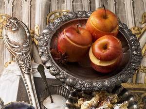 Advent: Bratäpfel: Süße Rezepte für die Weihnachtszeit - BRIGITTE
