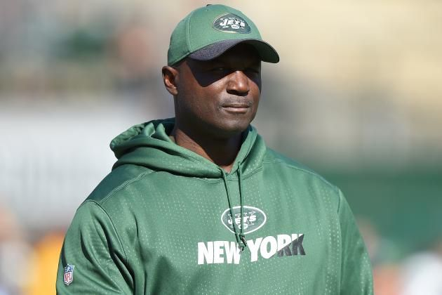 New York Jets Week 9 Stock Report