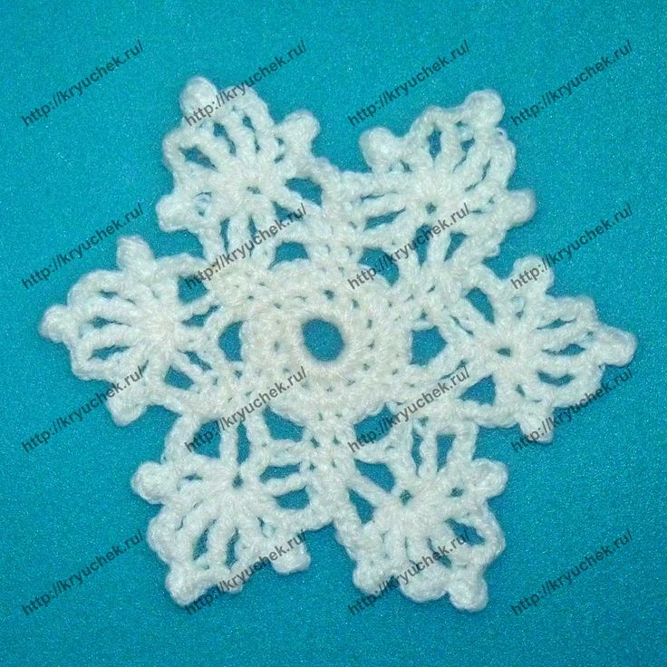 Mejores 765 imágenes de Motiv(мотив)crochet en Pinterest | Motivo de ...