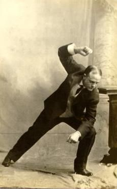 Billy Sunday - In his day, Evangelist Billy Sunday said that the only difference between Hell and San Antonio was that San Antonio had a river running through it! The evil principalities have been brought down and there has been a spiritual awakening since then, PTL!