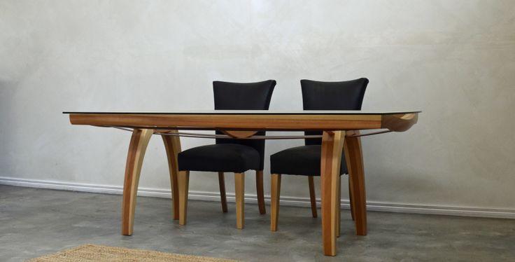 The Bailey Table
