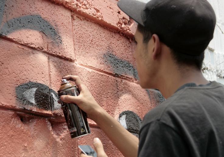 Faro Tlahuac El Faro Tlahuac abrió sus muros para hacer pintas con motivo de la segunda edición de Planeta Graff Planeta Rock, en honor al grabador José Guadalupe Posada.  El Faro Tlahuac abrio sus muros para hacer pintas con motivo de la segunda edición de Planeta Graff Planeta Rock.