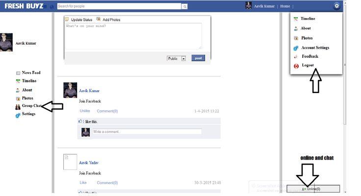 facebook clone script ,facebook like script at coin 1 service ,$1 ,1 dollar