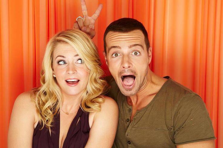 In love with these two!!! Melissa and Joey LOVE them so much!!!