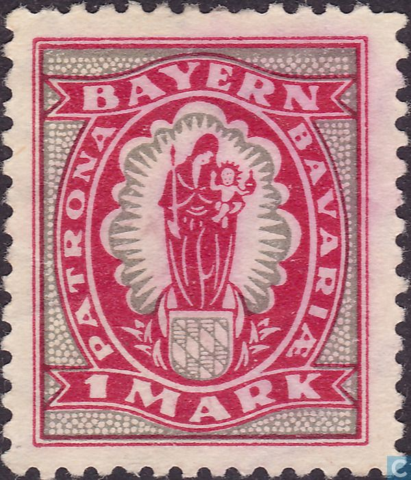 1920 bavaria