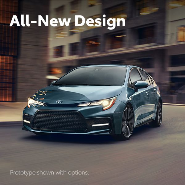 All-new Exterior Styling, All-new Premium Interior, All