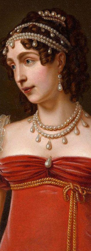 Principessa Augusta Amelia di Baviera