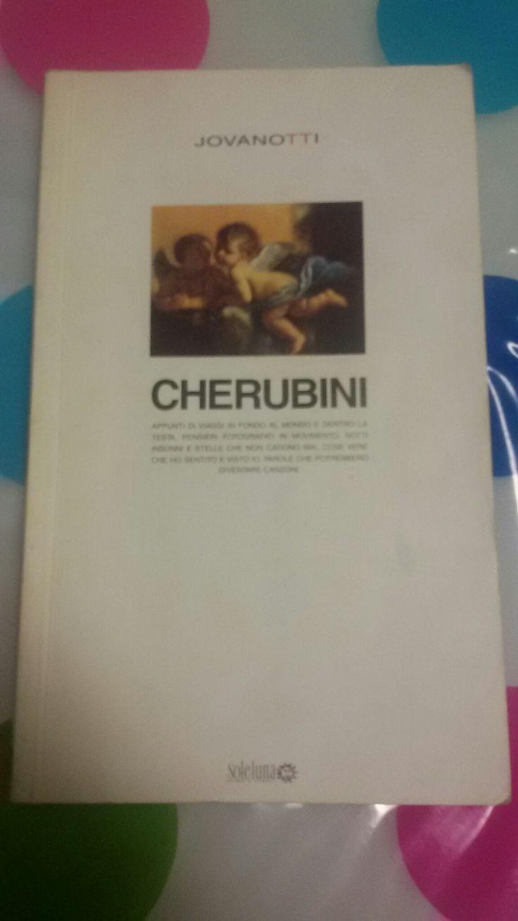 Cherubini libro di jovanotti 1993