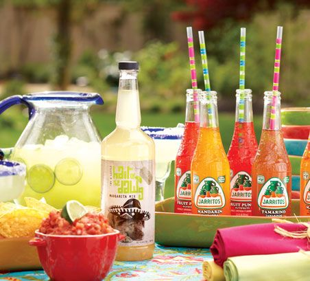 Mexican Fiesta!   Cost Plus World Market