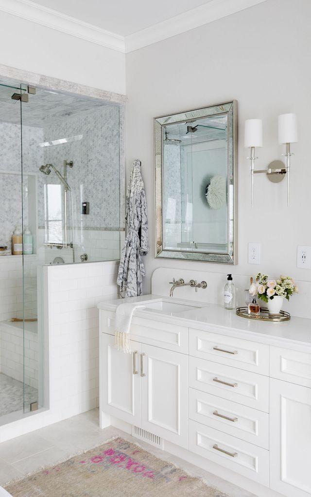 New Bathroom Countertop Ideas Bathroomcountertops Bathroom