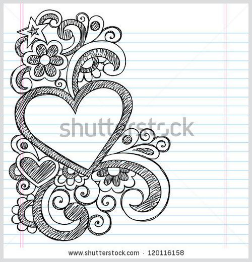 Easy to Draw Border Designs | Displaying (20) Gallery ... Very Simple Border Designs To Draw