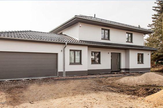 26 best images about architektur on pinterest house for Stadtvilla plan