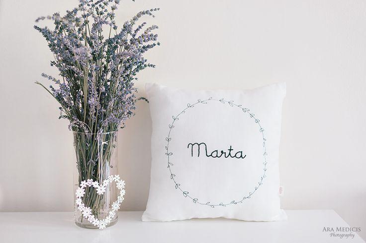 Dream Pillow Marta