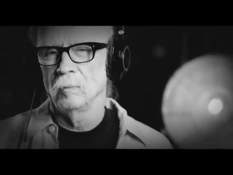 "John Carpenter ""Escape From New York"" (Official Live In Studio Video)"