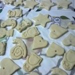 Pasta di Sale | Natale fai da te http://soffiodizefiro.altervista.org/blog/pasta-sale-natale-fai/