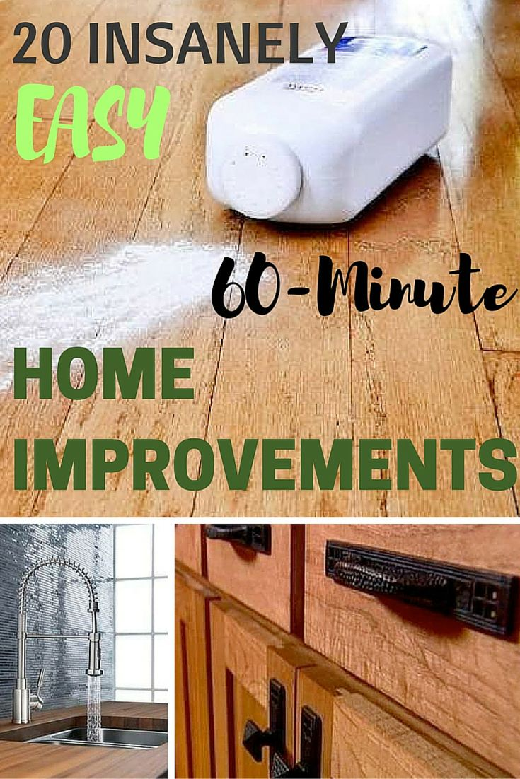 Best 25+ Home improvement projects ideas on Pinterest | Diy ...