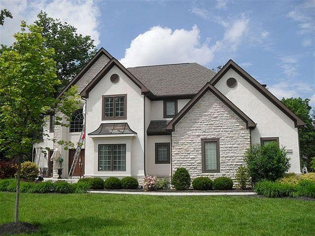 Best 25 exterior house paint colors ideas on pinterest - Exterior house colors with black trim ...