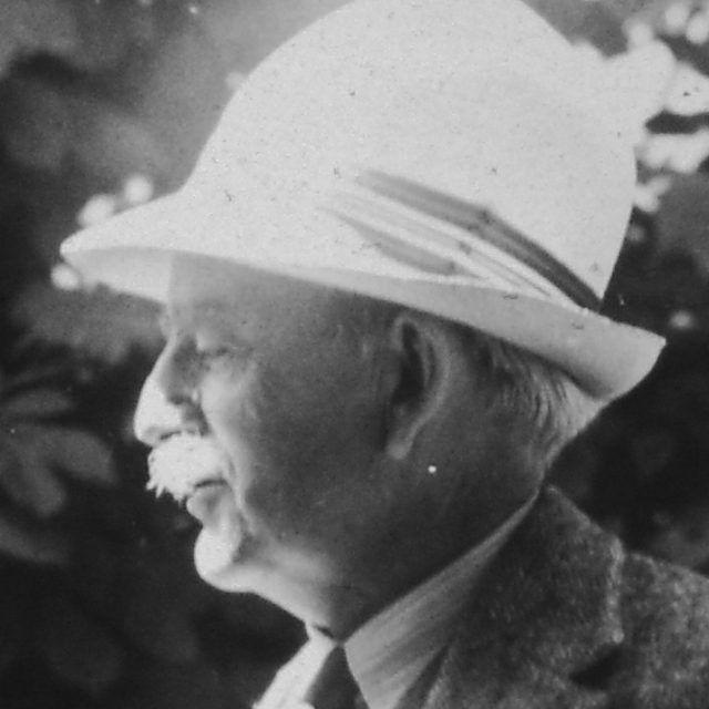 Kunstnere | Johannes Wilhjelm (1868-1938) | Skagens Kunstmuseer | Art Museums of Skagen
