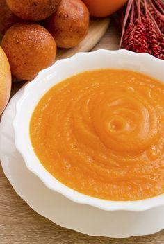 Beikost-Rezept: Gemüse-Kartoffel-Brei  (Bildquelle: istock)