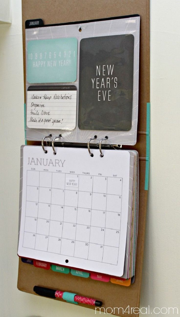 Best Calendar For Organization : Best ideas about dry erase calendar on pinterest diy