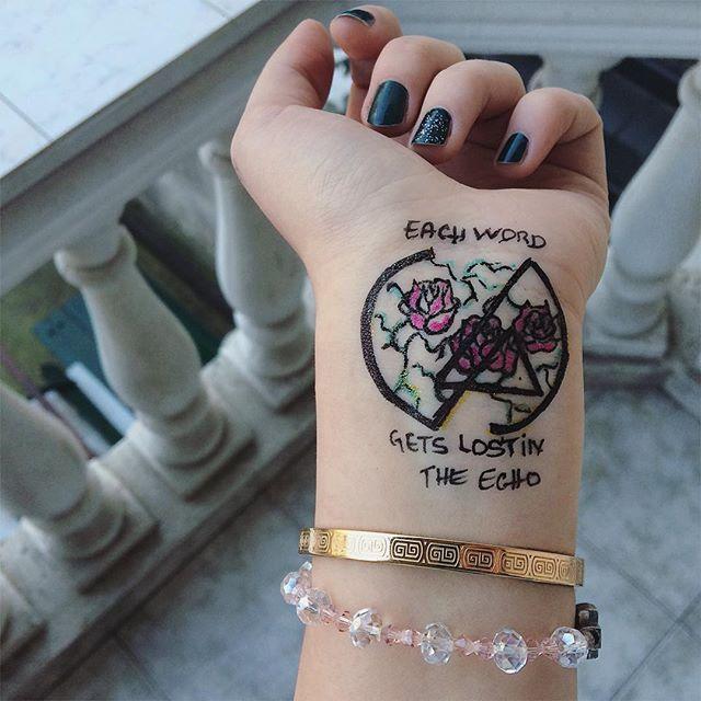 19 best linkin park tattoos images on pinterest linkin