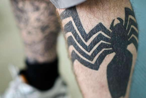 Venom Symbol