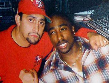 rare pics of tupac | Rare Tupac Photos