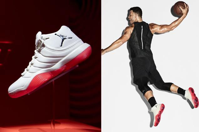 Nike's React technology makes debut for Jordan Brand in new ... - Sports Interactive Network Philippines