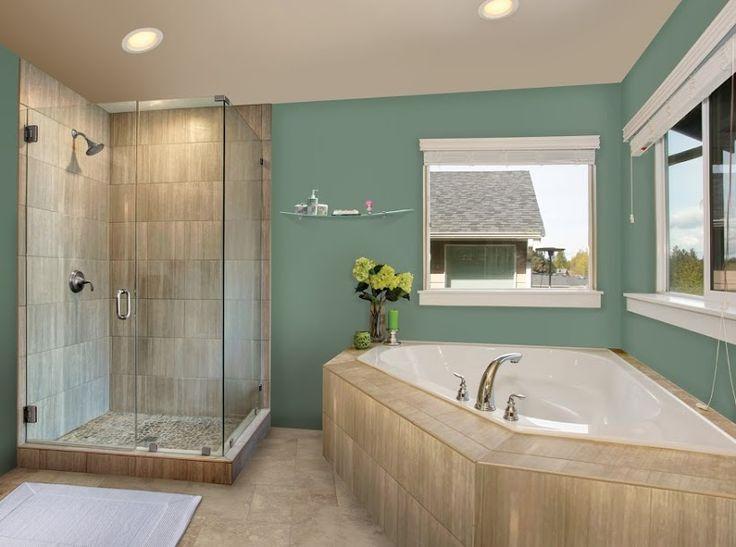 17 Best Images About Corner Shower Doors On Pinterest