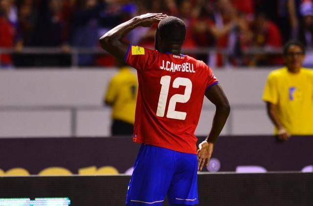 Arsenal news: On-loan Real Betis forward Joel Campbell does not want to come back to the Emirates   Bible Of Sport