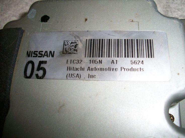 Top 25 Best 2006 Nissan Altima Ideas On Pinterest