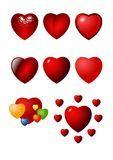 Sistema Del Icono De La Tarjeta Del Día De San Valentín Del Corazón - Descarga De Over 68 Millones de fotos de alta calidad e imágenes Vectores. Inscríbete GRATIS hoy. Imagen: 36487250