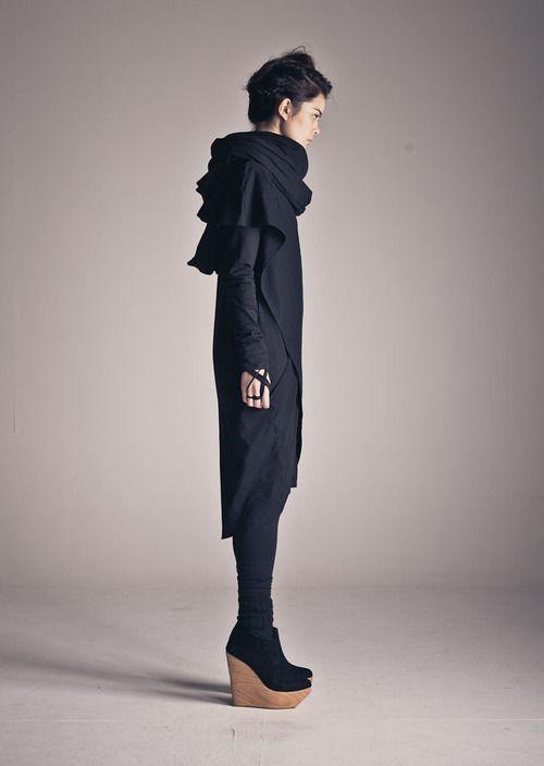Eco Fashion by Kowtow