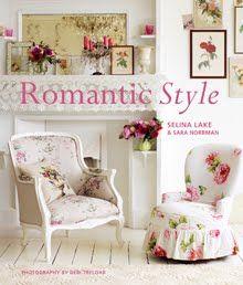 Romantic Style By Selina Lake