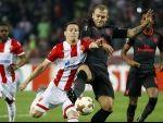 Red Star Belgrade 0 Arsenal 1: Giroud's special winner lights up drab encounter