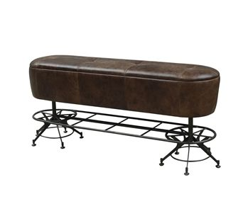 Grand Central Counter Height Bar Stool From Roughing It In Style Madison WI