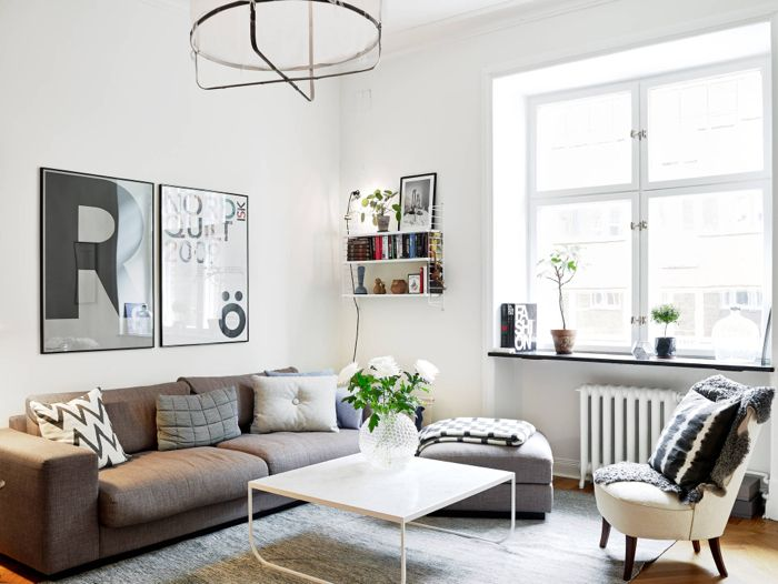 ikea living room living spaces scandinavian living rooms interior