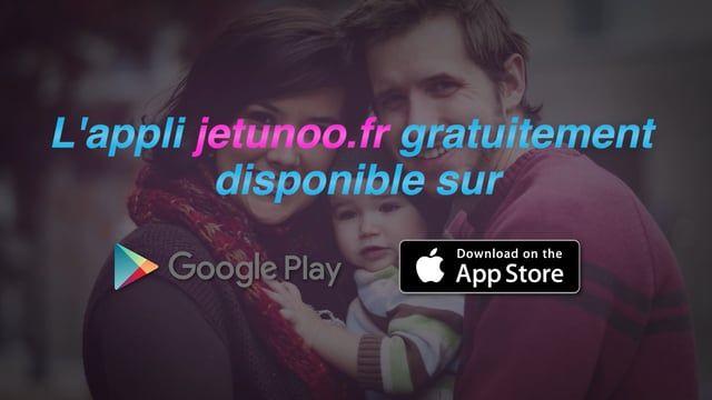 rencontrez des celibataires chretiens sur http://www.jetunoo.fr/ et via l'appli mobile pour fonder une famille sur des valeurs chretiennes en vue du mariage