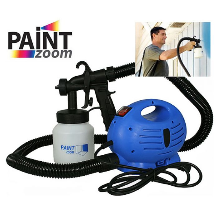 To paint your home its relay new technology to paint your room without brush to use only spray yes to refer  http://www.tbuy.in/paint-zoom.html