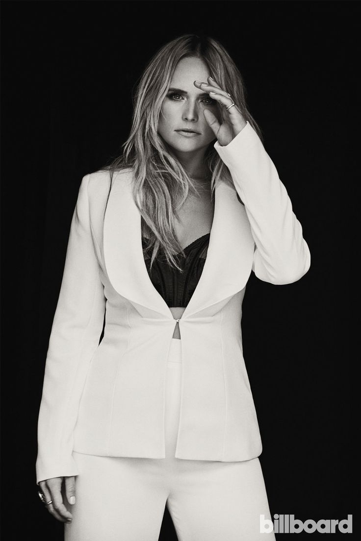 Miranda Lambert Billboard cover photos.