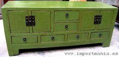 Muebles chinos colores - Muebles chinos | muebles orientales | muebles asiaticos | decoración oriental China